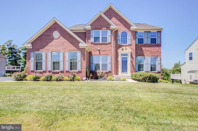 10102 Roulette Drive, Hagerstown, MD 21740 - #: MDWA2000116