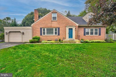 19115 Beacon Lane, Hagerstown, MD 21742 - #: MDWA2000151