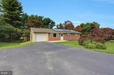 13828 Paradise Church Road, Hagerstown, MD 21742 - #: MDWA2000163