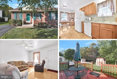 18028 Edith Avenue, Maugansville, MD 21767 - #: MDWA2000199