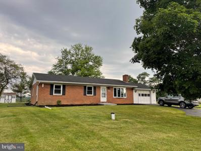16535 Fairview Road, Hagerstown, MD 21740 - #: MDWA2000206