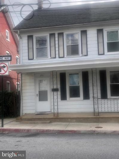 150 N Cannon Avenue, Hagerstown, MD 21740 - #: MDWA2000211
