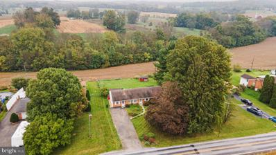 21246 Leiters Mill Road, Hagerstown, MD 21742 - #: MDWA2000219
