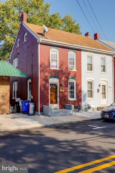 356 S Cannon Avenue, Hagerstown, MD 21740 - #: MDWA2000243