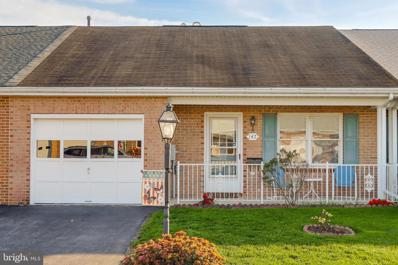 147 Buttercup Drive, Hagerstown, MD 21740 - #: MDWA2000245