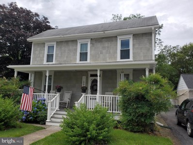 11004 Coffman Avenue, Hagerstown, MD 21740 - #: MDWA2000508