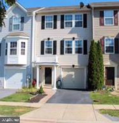 930 Monet Drive, Hagerstown, MD 21740 - #: MDWA2000514