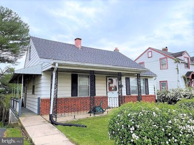 116 S Mont Valla Avenue, Hagerstown, MD 21740 - #: MDWA2000568