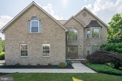 11106 Dolores Court, Hagerstown, MD 21742 - #: MDWA2000630