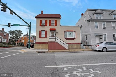101-103-  High Street, Hagerstown, MD 21740 - #: MDWA2000680