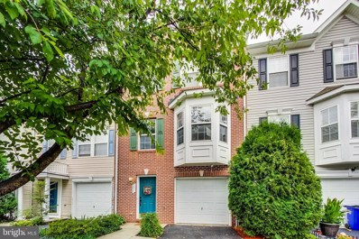 847 Monet Drive, Hagerstown, MD 21740 - #: MDWA2000766