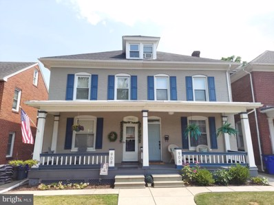 908 Mulberry Avenue, Hagerstown, MD 21742 - #: MDWA2000880