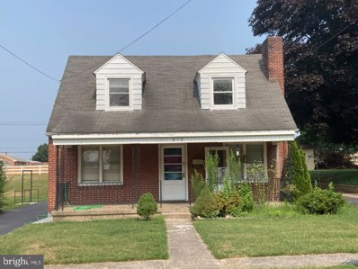 313 Nottingham Road, Hagerstown, MD 21740 - #: MDWA2000912