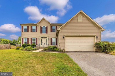 10118 Roulette Drive, Hagerstown, MD 21740 - #: MDWA2000968