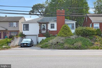 13111 Pennsylvania Avenue, Hagerstown, MD 21742 - #: MDWA2000988