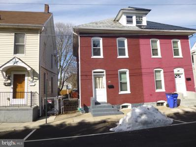 331 S Mulberry Street, Hagerstown, MD 21740 - #: MDWA2001034