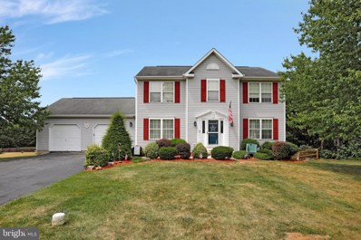 19519 Portsmouth Drive, Hagerstown, MD 21742 - #: MDWA2001040