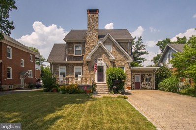 17746 Virginia Avenue, Hagerstown, MD 21740 - #: MDWA2001050
