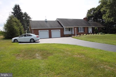 12233 Itnyre Road, Smithsburg, MD 21783 - #: MDWA2001070