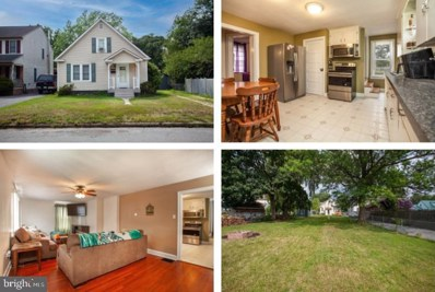 11016 Lincoln Avenue, Hagerstown, MD 21740 - #: MDWA2001118