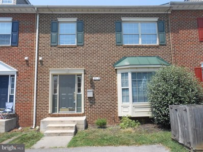 315 S Cleveland Avenue, Hagerstown, MD 21740 - #: MDWA2001138