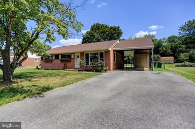 11827 Pheasant Trail, Hagerstown, MD 21742 - #: MDWA2001212
