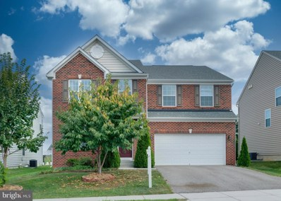 9419 Morning Dew Drive, Hagerstown, MD 21740 - #: MDWA2001218