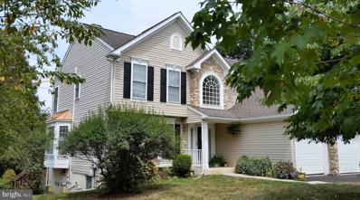 11504 Rambling Pines Place, Hagerstown, MD 21742 - #: MDWA2001244