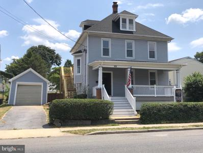 672 Virginia Avenue, Hagerstown, MD 21740 - #: MDWA2001264