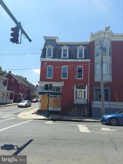 71 E Antietam Street, Hagerstown, MD 21740 - #: MDWA2001286