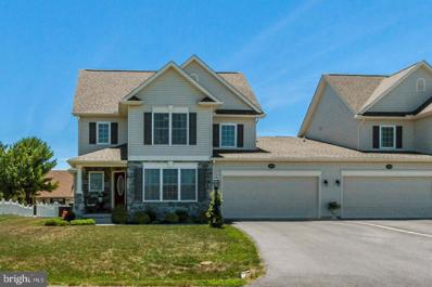 17927 Constitution Circle, Hagerstown, MD 21740 - #: MDWA2001338