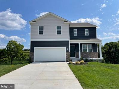 1075 Plateau Court, Hagerstown, MD 21742 - #: MDWA2001368