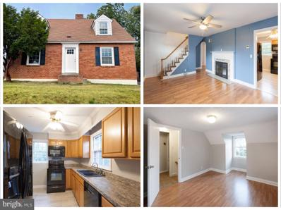 13021 Pennsylvania Avenue, Hagerstown, MD 21742 - #: MDWA2001508