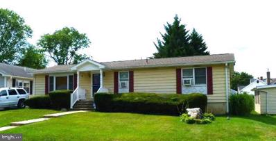 733 Park Road, Hagerstown, MD 21740 - #: MDWA2001514