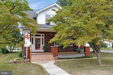 17840 Sherman Avenue, Hagerstown, MD 21740 - #: MDWA2001516