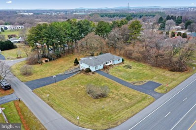 1553 Dual Highway, Hagerstown, MD 21740 - #: MDWA2001538
