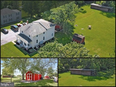 17737 Broadfording Road, Hagerstown, MD 21740 - #: MDWA2001562