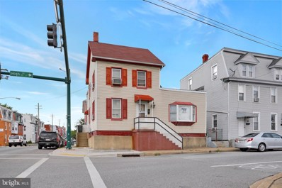 101-103-  High Street, Hagerstown, MD 21740 - #: MDWA2001588
