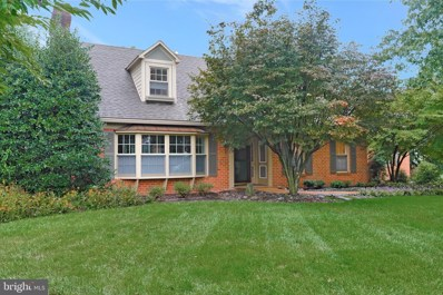 13520 Overhill Drive, Hagerstown, MD 21742 - #: MDWA2001672