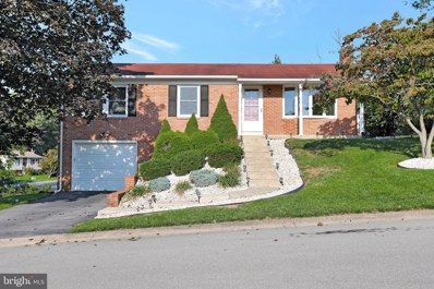 10914 Bayberry Court, Hagerstown, MD 21740 - #: MDWA2001786