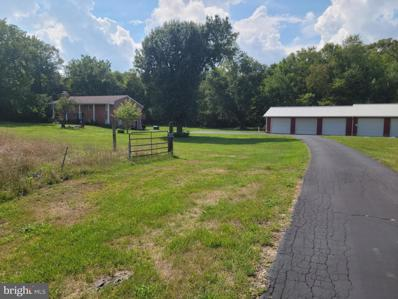 14216 Marsh Pike, Hagerstown, MD 21742 - #: MDWA2001808