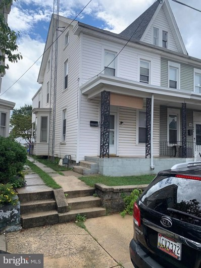 606 N Mulberry Street, Hagerstown, MD 21740 - #: MDWA2001848
