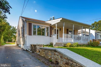 201 Nottingham Road, Hagerstown, MD 21740 - #: MDWA2001890