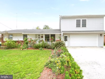 224 Rock Willow Avenue, Hagerstown, MD 21740 - #: MDWA2002032