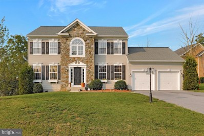 11400 Sunny View Court, Hagerstown, MD 21742 - #: MDWA2002158