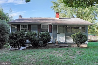 11515 Rock Hill Road, Hagerstown, MD 21740 - #: MDWA2002162