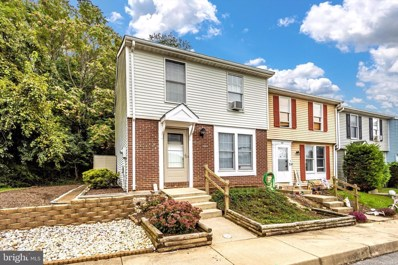 122 Valley View Court, Boonsboro, MD 21713 - #: MDWA2002184