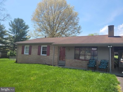17600 Forest Glen Circle, Hagerstown, MD 21740 - #: MDWA2002222