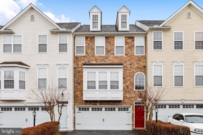 10331 Bridle Court, Hagerstown, MD 21740 - #: MDWA2002230