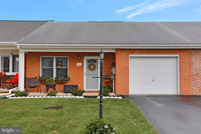 210 Winding Oak Drive, Hagerstown, MD 21740 - #: MDWA2002250